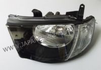 Mitsubishi L200 Pick Up 2.5DID - B40 - KB4T (11/2009-03/2015) - Front Head Lamp L/H
